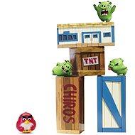 Angry Birds - Zostrel si svoje prasiatko - Herný set