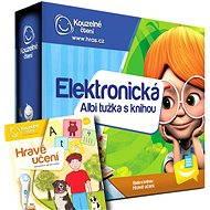 Kúzelné čítanie - Albi ceruzka a hravé čítanie - Vzdelávacia súprava