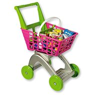 Nákupný vozík - Herný set