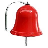 Cubs - Zvonček červený - Príslušenstvo na detské ihrisko