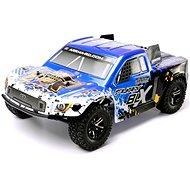 Arrma Fury 2WD BLX modré - RC model