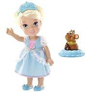 Disney princezná - Popoluška a kamarát - Bábika