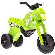 Odrážadlo Enduro Yupee, veľké zelené - Detské odrážadlo