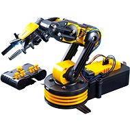 BCR 10 Robotic Arm - Stavebnica