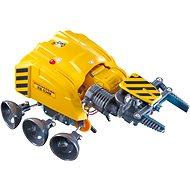 BCR 30 Robotic Beetle - Stavebnica