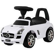 Odrážadlo Mercedes biele - Odrážadlo