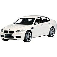 BRC 14 020 BMW M5 bielej - RC model