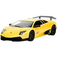 BRC 14 030 Lamborghini Murcielago žlté - RC model