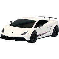 BRC 24 012 Lamborghini Gallardo biele - RC model