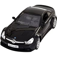 BRC 18010 Mercedes Benz SL65 čierne - RC model