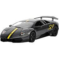 BRC 18031 Lamborghini Murcielago sivý - RC model