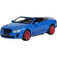 BRC 24240 Bentley GT modrý - RC model