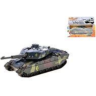 Tank sa svetlom - Auto