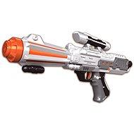 vesmírna pištole - Vodná pištoľ