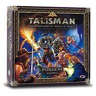 Talisman - Podzemie - Spoločenská hra