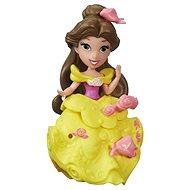 Disney Princess - Mini bábika Bella - Bábika