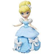 Disney Princess - Mini bábika Popoluška - Bábika