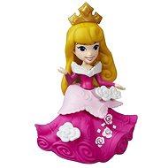 Disney Princess - Mini bábika Aurora - Bábika