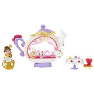 Disney Princess - Mini Hrací Set s Bellou - Herný set