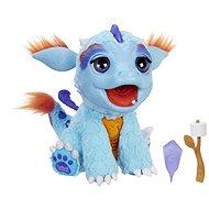 FurReal Friends – Dráčik Plamienok - Interaktívna hračka