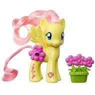 My Little Pony - Fluttershy s magickým okienkom - Figúrka