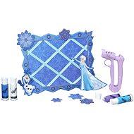 Play-Doh Vinci - Frozen s fialovým aplikátorom - Kreatívna súprava
