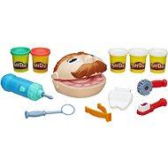 Play-Doh - Zubár - Kreatívna súprava