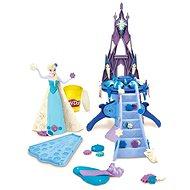 Play-Doh - Ľadový palác - Kreatívna súprava