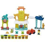 Play-Doh - Mesto 3v1 - Kreatívna súprava