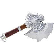 Warcraft - Durotanovou sekera - Doplnok ku kostýmu