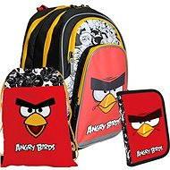 Angry Birds Classic - Školský batoh
