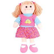 Látková bábika Susie - Bábika