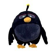 Angry Birds movie - Bomb - Plyšová figúrka