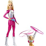 Mattel Barbie - Hviezdna galaktická - Bábika