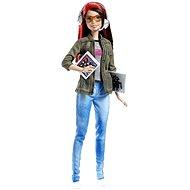 Mattel Barbie - Herné vývojářka - Bábika