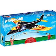 Playmobil 5219 Speed Glider - Stavebnica
