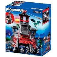 Playmobil 5480 Tajná dračie skrýša - Stavebnica