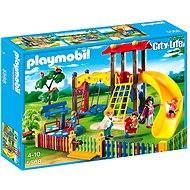 Playmobil 5568 Detské ihrisko - Stavebnica