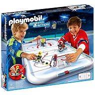 Playmobil 5594 Stolný ledový hokej - Stavebnica