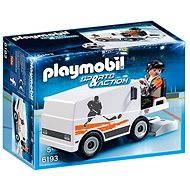 Playmobil 6193 Rolba na úpravu ledu - Stavebnica