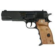 Kapslovka Powerman 22 cm - Pištoľ