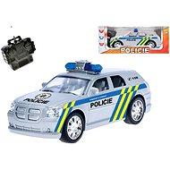 Polícia - RC model