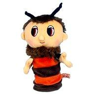 Včelí medvedíky - Maňuška Brumda 24 cm - Exkluzívny darček
