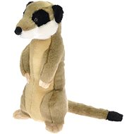 surikata - Plyšová hračka
