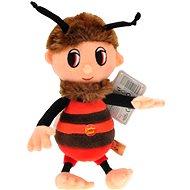 Včelie medvedíky - Brumda spievajúci 26 cm - Exkluzívny darček