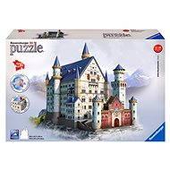 Ravensburger 3D Neuschwanstein - Puzzle