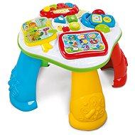 Clementoni Interaktívny stolček - Interaktívna hračka