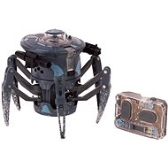 Hexbug Bojový Pavúk 2.0 modrý - Micro-robot