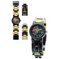 LEGO Batman Movie Batman hodinky - Detské hodinky