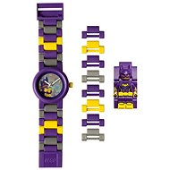 LEGO Batman Movie Batgirl hodinky - Detské hodinky